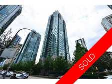 Vancouver West end Apartment for sale: Residences on Georgia 2 bedroom 898 sq.ft. (Listed 2013-09-02)